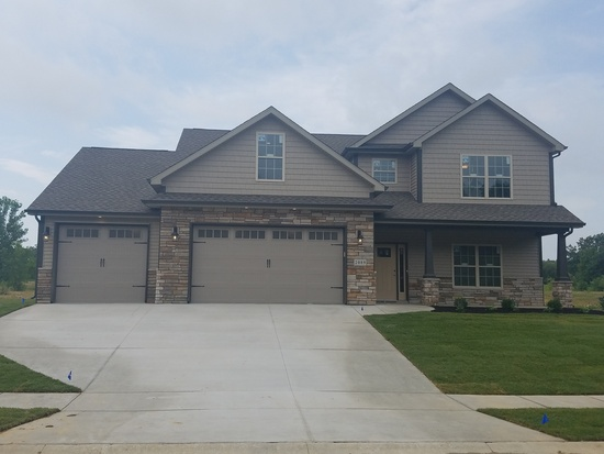 Featured Listing & JL Builders : Custom Homes Lafayette New Home Construction West ...